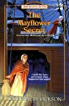 The Mayflower Secret: Governor William Bradford (Trailblazer Books)