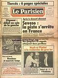 PARISIEN LIBERE