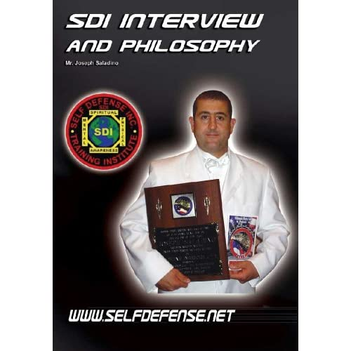 SDI Interview and Philosophy (Self Defense and Martial Arts Inc. Series) movie
