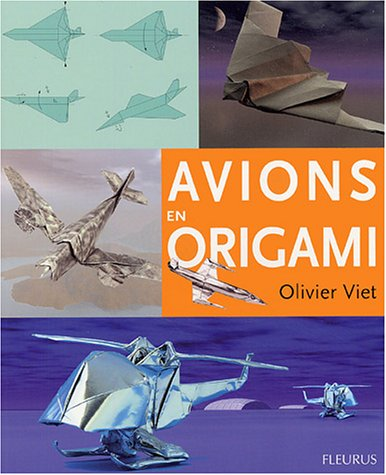 avions-en-origami
