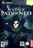 Matrix: Path of Neo / Game