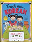 Teach Me Korean: A Musical Journey Th...