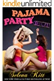 Girls Only: Pajama Party