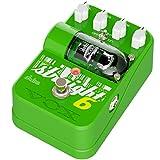 VOX ヴォックス エレキ・ギター用  ブリティッシュ・オーバードライブ Tone Garage Straight 6 Drive TG1-ST6OD