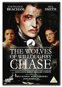 The Wolves of Willoughby Chase [DVD] [1989]