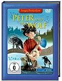 Peter und der Wolf (DVD)
