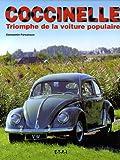 echange, troc Constantin Parvulesco - Coccinelle : Triomphe de la voiture populaire