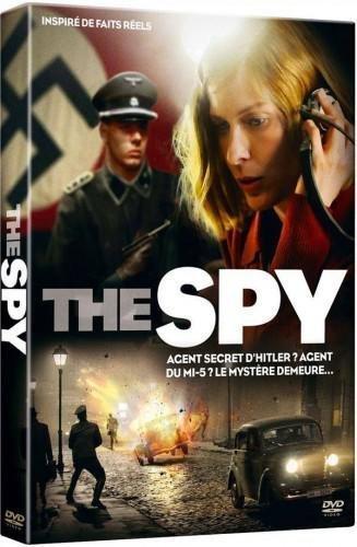 The Spy by Valerie Niehaus