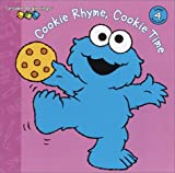 Cookie Rhyme, Cookie Time (Sesame Beginnings) (0375823425) by Tabby, Abigail