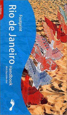 Footprint Rio De Janeiro Handbook : The Travel Guide
