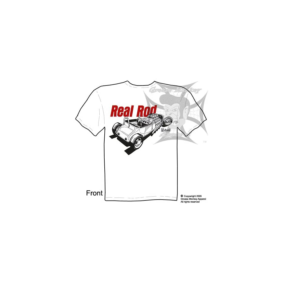 Size XL, 27 Ford Roadster, Hot Rod T Shirt, New, Ships within 24 hours