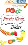 Puerto Rican Dishes (Cookbook)
