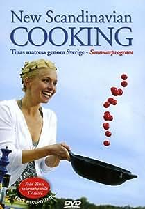 New Scandinavian Cooking Summerprogram Dvd Region 2