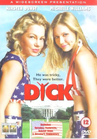 Dick [UK Import]
