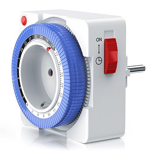 arendo-mechanische-zeitschaltuhr-24-stunden-timer-96-schaltsegmente-schieberegler-fur-zeitangabe-368