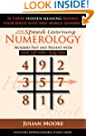 Numerology - Numbers Past And Present...
