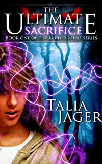 (FREE on 2/22) The Ultimate Sacrifice by Talia Jager - http://eBooksHabit.com
