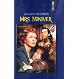 Mrs. Miniver [VHS] [1942]by Greer Garson