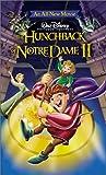 The Hunchback of Notre Dame II (Walt Disney Pictures Presents) [VHS]
