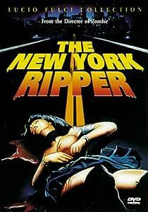 New York Ripper (Widescreen)