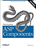 Developing ASP Components (1565927508) by Powers, Shelley
