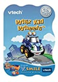 VTech - V.Smile Whiz Kid Wheels Learning Game