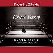 Cruel Mercy | David Mark