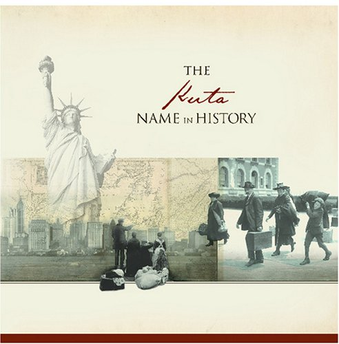 The Kuta Name in History