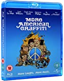 More American Graffiti [Blu-ray]