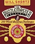 The Puzzlemaster Presents: 200 Mind-B...