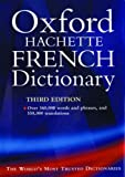 Oxford Hachette French Dictionary: Book and CD-ROM package