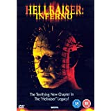 Hellraiser - Inferno [DVD]by Craig Sheffer