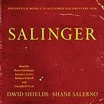 Salinger   David Shields,Shane Salerno