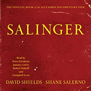 Salinger Audiobook
