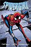 Spider-Girl TPB (0785108157) by DeFalco, Tom