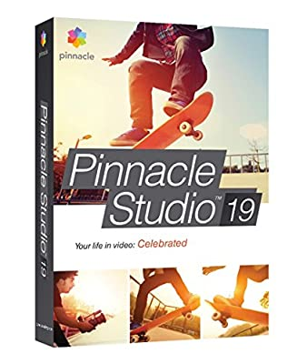 Pinnacle Studio 19 Ultimate [Download] Twister Parent