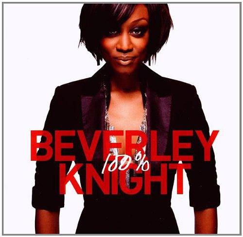 Beverley Knight - 100 Percent - Zortam Music