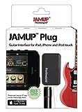 【正規輸入品】 Positive Grid JamUp Plug iOSデバイス用ギター/ベース・インターフェイス