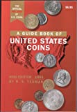 Guide Book of United States Coins-1993 Red (Guide Book of U.S. Coins: The Official Redbook (Paperback)) (0307198898) by Yeoman, R. S.