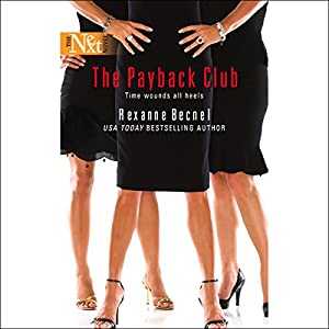 The Payback Club Audiobook