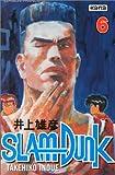 echange, troc Takehiko Inoue - Slam Dunk, tome 6
