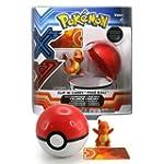 Pokemon X and Y Charmander Clip-n-Car...