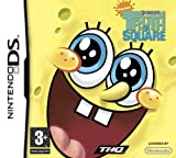 SpongeBob: Truth or Square (Nintendo DS)