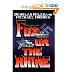 Fox on the Rhine by Douglas Niles and Michael Dobson