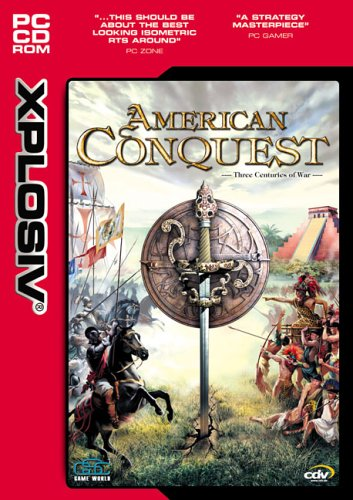 American Conquest Xplosiv - PC - UK