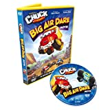 Chuck Big Aire Dare DVD And Vehicle