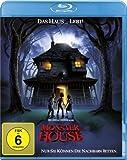 DVD Cover 'Monster House [Blu-ray]
