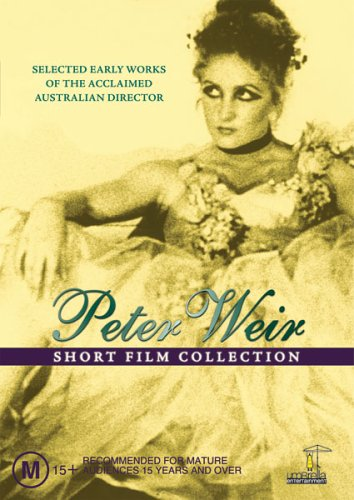Short Films of Peter Weir ( Three to Go: Michael / Homesdale / Incredible Floridas / Homesdale / Australian Diary: Three directions in Pop Music ) [ NON-USA FORMAT, PAL, Reg.0 Import - Australia ]