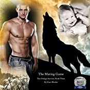 The Mating Game: The Omega Auction, Book 3 | Kian Rhodes