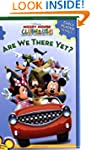 Mickey Mouse Clubhouse Are We There Yet?